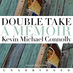 Double Take Audiobook