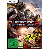 """Supreme Commander 2von """"Koch Media GmbH"""""""