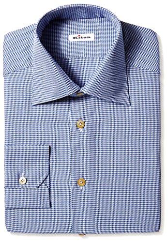 kiton-mens-textured-dress-shirt-blue-39-us