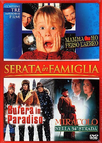 Serata in famiglia collection [3 DVDs] [IT Import]
