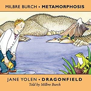 Metamorphosis and Dragonfield Audiobook