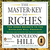 The Master-Key to Riches | [Napoleon Hill]