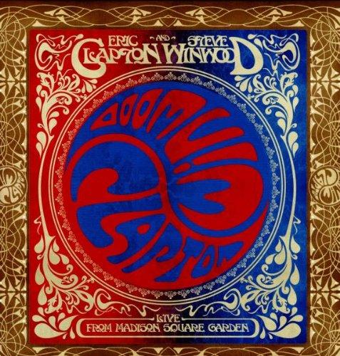 Live from Madison Square Garden [Vinyl]