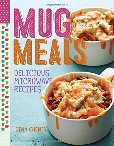 Mug Meals: Delicious Microwave Recipes (Microwave For One compare prices)