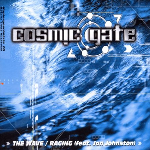 Cosmic Gate - Wave: Raging - Zortam Music