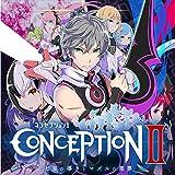 CONCEPTION2 七星の導きとマズルの悪夢 オリジナルサウンドトラック