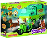 SCOOBY DOO /23210/ MYSTERY MACHINE SET 198 BUILDING BRICKS by COBI