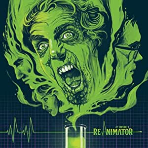 Re-Animator (Original Motion Picture Soundtrack)