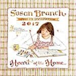 2017 Susan Branch Heart of The Home W...