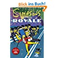 Simpsons Comics, Sonderband 12: Royale