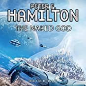 The Naked God: Night's Dawn, Book 3 | Peter F. Hamilton
