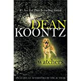Watchers ~ Dean Koontz