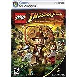 Lego Indiana Jones: The Original Adventures ~ LucasArts