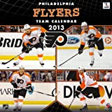 Philadelphia Flyers Nhl 2013 Team Calendar