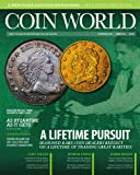 Coin World : Weekly News Resource