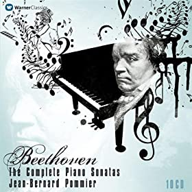 Beethoven : Piano Sonata No.12 In A Flat Major Op.26, 'Funeral March' : Variation 5
