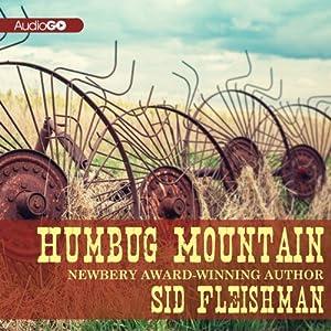 Humbug Mountain | [Sid Fleischman]