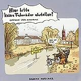 Hier-bitte-keine-Fahrrder-abstellen-Cartoons-ber-Oldenburg