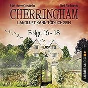 Cherringham - Landluft kann tödlich sein: Sammelband 6 (Cherringham 16-18) | Neil Richards, Matthew Costello