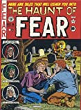 img - for The Haunt of Fear Volume 2 (EC Library) book / textbook / text book