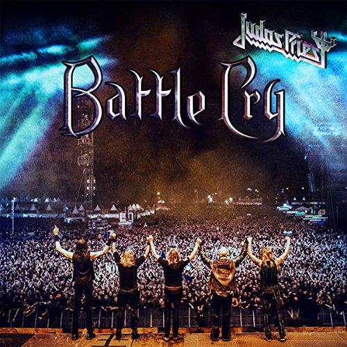 Judas Priest-Battle Cry-CD-FLAC-2016-FORSAKEN