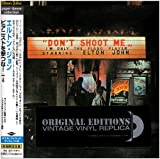 Elton John Don't Shoot Me I'm Only The Piano Player [Jap Paper Sleeve]