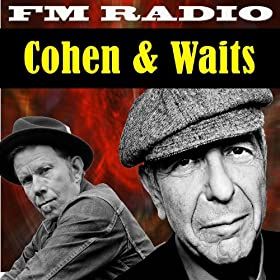 FM Radio Cohen and Waits