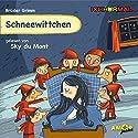 Schneewittchen Hörbuch von  Brüder Grimm Gesprochen von: Sky du Mont