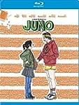 Juno (Bilingual) [Blu-ray]