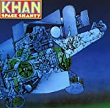 Space Shanty by Khan (2008-03-18)