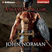 Assassin of Gor | John Norman