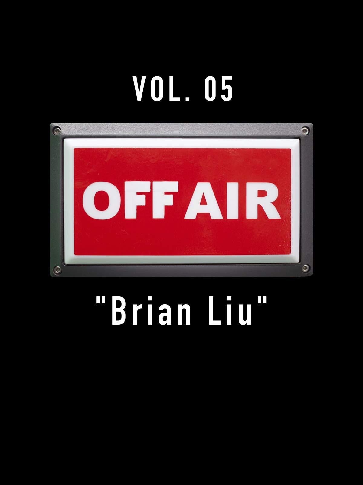 Off-Air Vol. 05