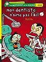 Mon dentiste n'aime pas l'ail