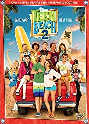 Teen Beach Movie 2, 1-Disc DVD