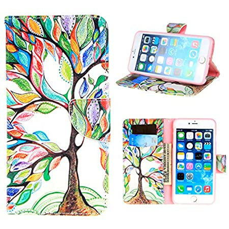 [Product Features:] 1.Made of high quality PU leather,graceful and durable. 2.Flip lightweight style, easy to take it to anywhere. 3.Personalize your device with unique designs. 4.Access to all ports and functions without removing the case. [Want mor...