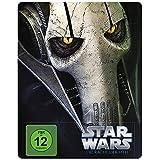 Star Wars: Die Rache der Sith (Steelbook) [Blu-ray]