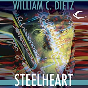 Steelheart | [William C. Dietz]
