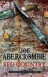 Red Country Joe Abercrombie BA