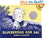 Blueberries for Sal (Picture Puffin B...