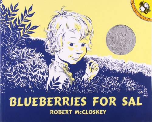 Download Blueberries for Sal
