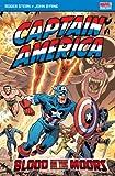 Various Captain America: Blood on the Moors (Marvel Pocketbooks)