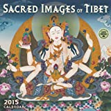 Sacred Images of Tibet 2015 Wall Calendar