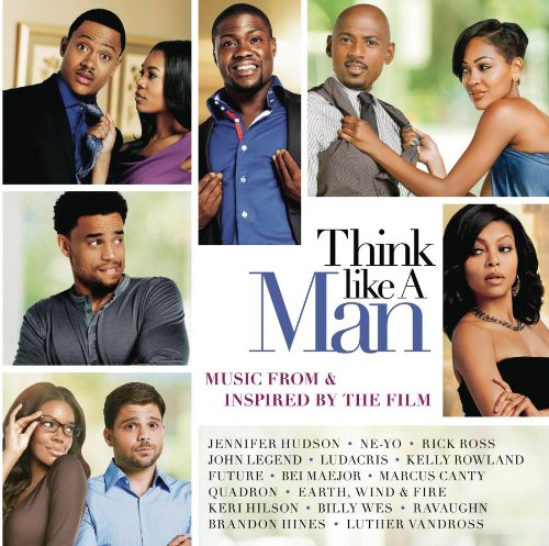 John Legend - Think Like A Man - Music From & Inspired By The Film - Zortam Music