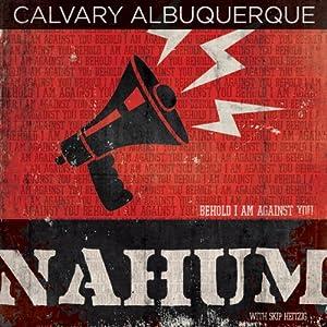 34 Nahum - 1992 | [Skip Heitzig]