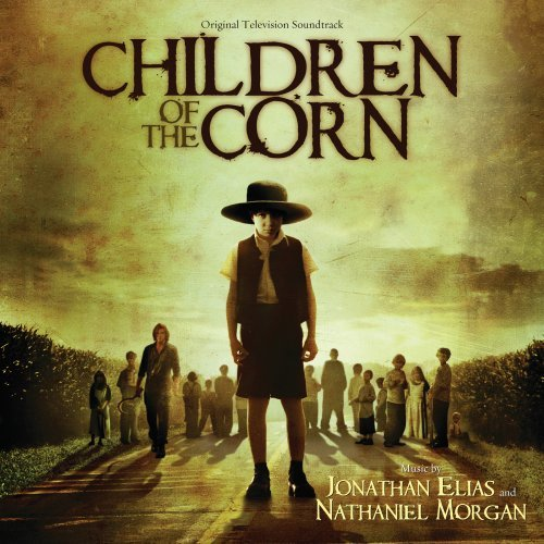 Original album cover of Children of the Corn (2009) by Elias & Morgan