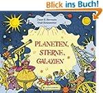 Planeten, Sterne, Galaxien: Ein Strei...