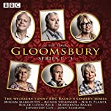 img - for Gloomsbury: Series 1-3: 18 Episodes of the BBC Radio 4 Sitcom book / textbook / text book