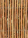 Willow Garden Screening 4m x 1m