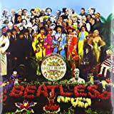 Beatles - Sgt Pepper (Vinyle)
