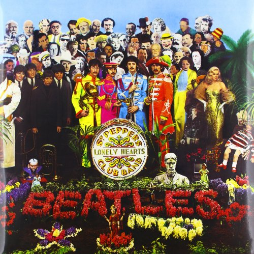 Beatles - Sgt Peppers - Zortam Music